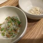 納豆とブロッコリーの鮮やか丼